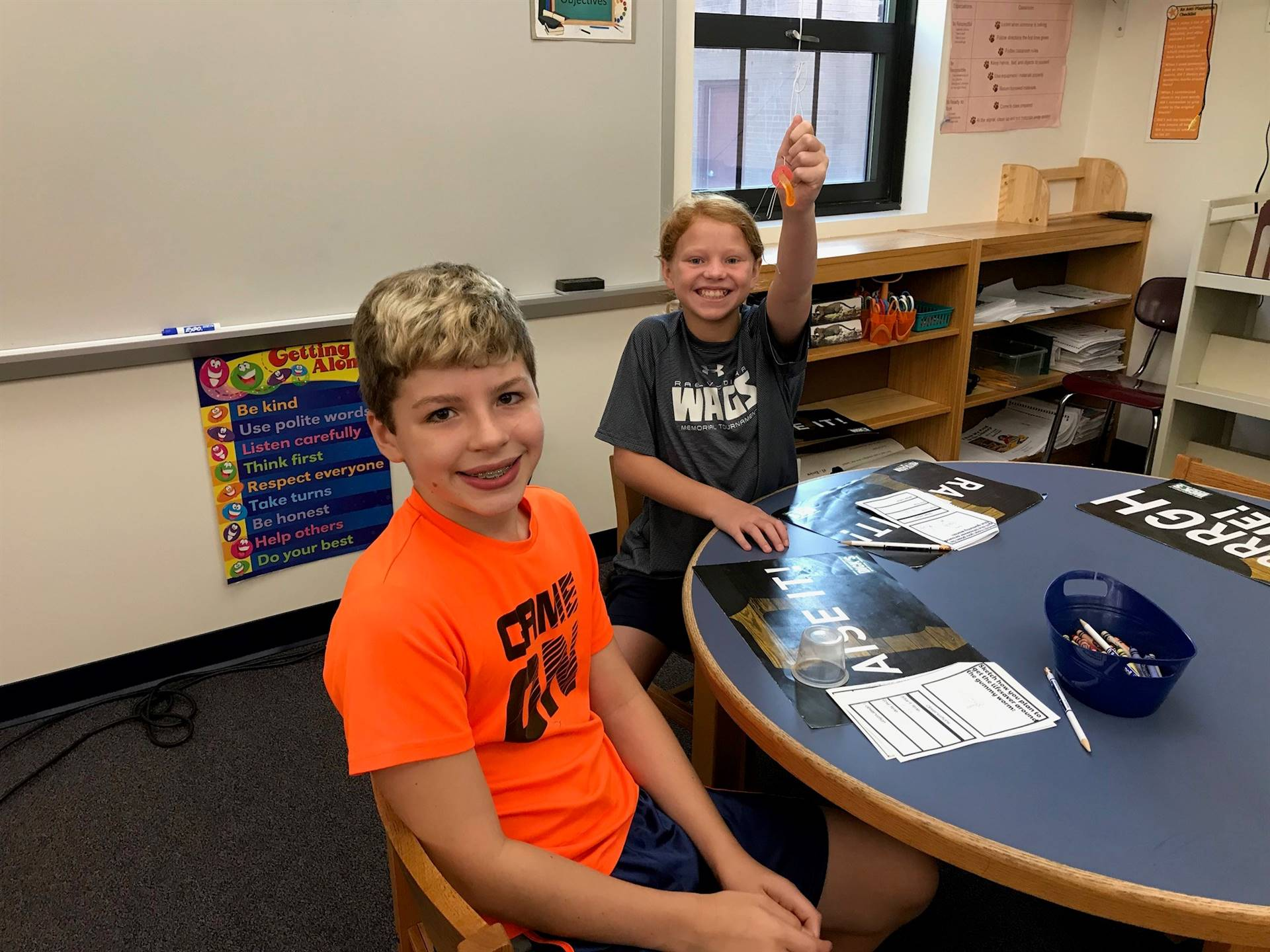 STEM in the Library