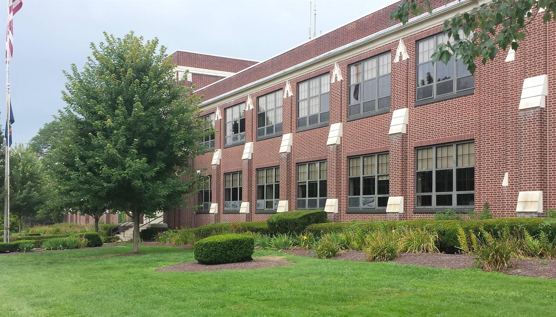 Tenth Street Elementary